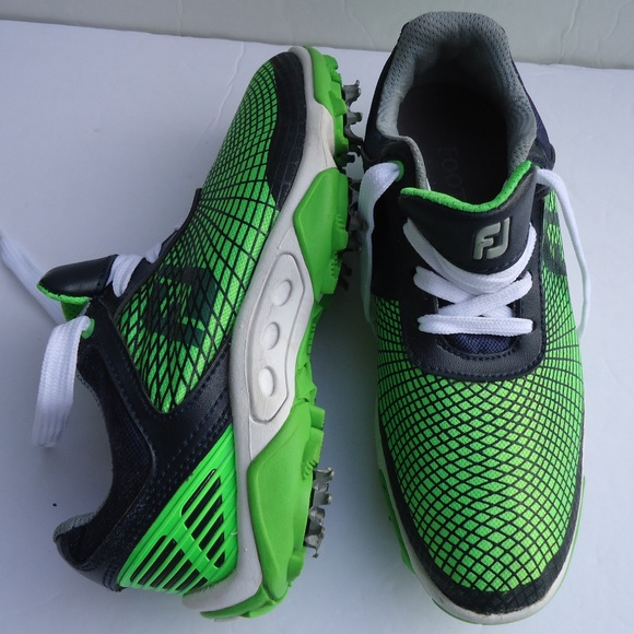childrens golf shoes size 1